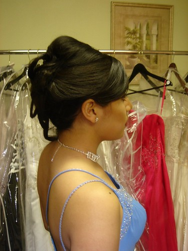 it yourself prom hairstyles hair