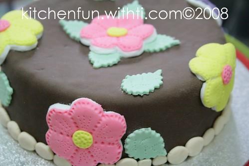 bunga kue