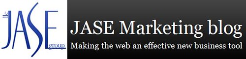 JASE Marketing blog
