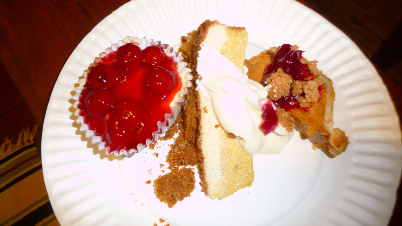OMG Dessert