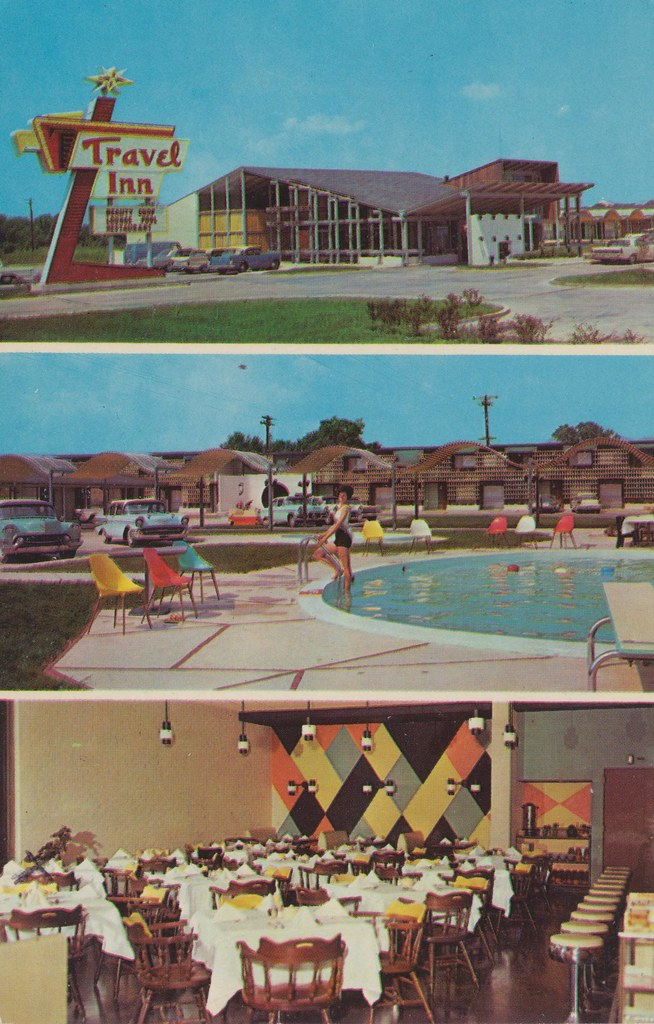 Travel Inn  - Meridian, Mississippi