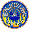 Enjoying the Ride Logo