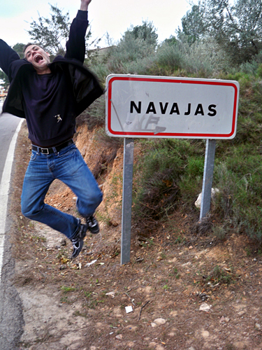 navajas-good-times