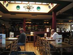 Baron Cadogan, Prospect Street, Caversham, UK (karenblakeman) Tags: uk berkshire caversham 2007 jdwetherspoon baroncadogan