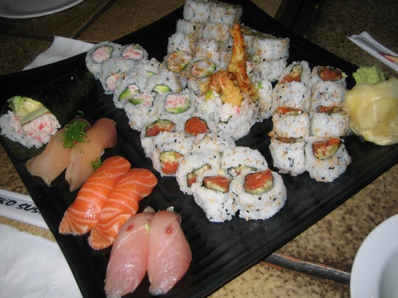 Niko Japanese Restaurant