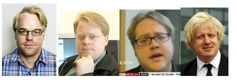 Not Dan Wilson