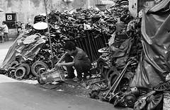 Bangkok Sidestreet