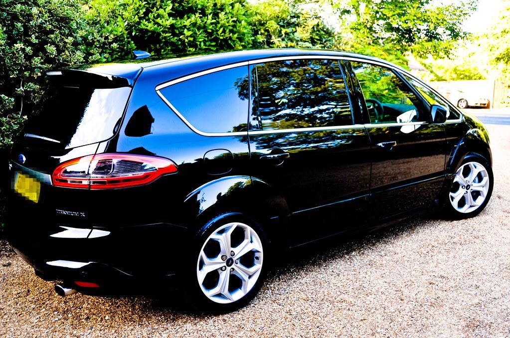 27/05/11 - New Car .... :o)