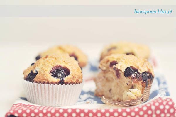 przepis na muffinki - latwe i sprawdzone