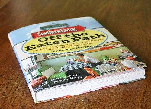 5808951481 1452696491 Southern Livings Off the Eaten Path Cookbook Giveaway