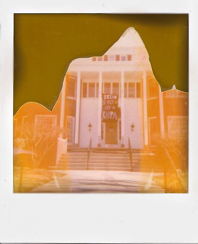 Morphed Polaroid, Kappa