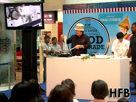 Asia Malls Food on Parade - White Sands Thai Masterclass Demo (2)