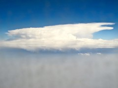 (Couche Tard) Tags: cloud india thunderhead cumulonimbus incus