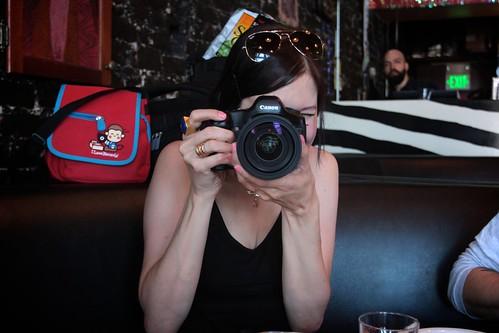 camera battle