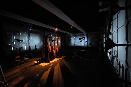 Parasophia: Kyoto International Festival of Contemporary Culture 2015 Prelude [Exhibition] William Kentridge: The Refusal of Time