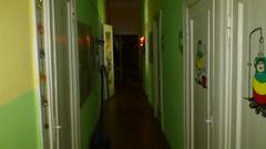 Chillout hostel Kieve