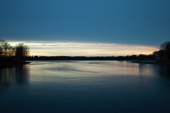_MG_6346-2 (teemu.husso) Tags: longexposure sunset finland oulu nd400
