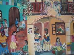 """Se Buscan"" by Alejandro Trujillo"