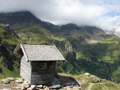 DSC01486 (Swassermatrose) Tags: austria sterreich htte wolken berge alpen 2007 nassfeld tauern nationalparkhohetauern