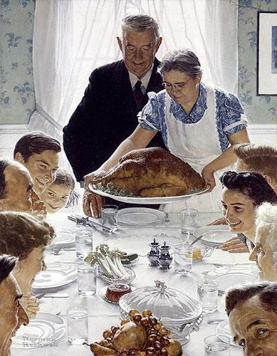 rockwell turkey