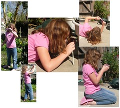 Thats my girl! (Lara's  Stuff) Tags: daughter jilli missphotographer httpwwwflickrcomphotosjillisplace