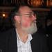 Larry Robinson listens