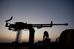 Meet The Janjaweed-14.jpg (Andrew Carter) Tags: fighter sudan arab conflict militia darfur machinegun janjaweed unreportedworld doshka