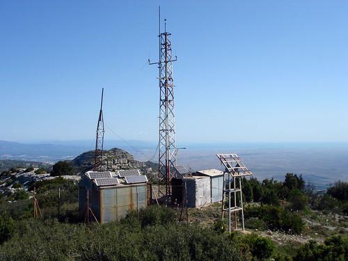 Torreta de Montsia