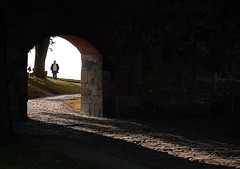 way in, way out (@rild) Tags: castle oslo akershus fortress festning slott rild