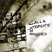 Strength In Numbers - Calla