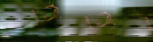 Accidental Metro Panorama