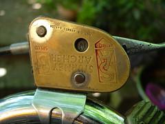 0200 Gazelle (huubvanhughten / www.hollandfiets.de) Tags: holland bike bicycle nederland gazelle fahrrad fiets