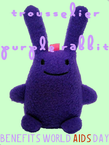 Le Purple Rabbit