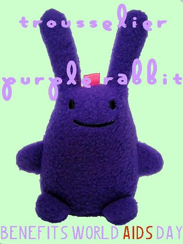 Le Purple Rabbit