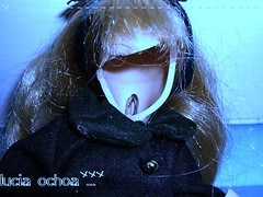 fall out doll (loches_189) Tags: fall out doll lucia mueca 189 porcelana loches ochoa