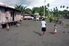 Beneraf (Mangiwau) Tags: new west beach indonesia guinea village papua nouvelle jaya pantai barat melanesia guinee melanesians sarmi irian papuan papouasie melanesian papuans irianese beneraf