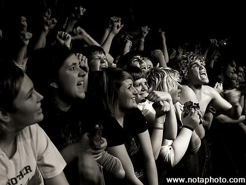 SOTY Crowd