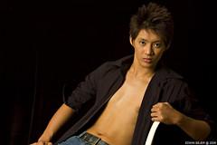 MaLe MoDeLS (SNaBeRo) Tags: male studio models macho hunks d40 vesuna