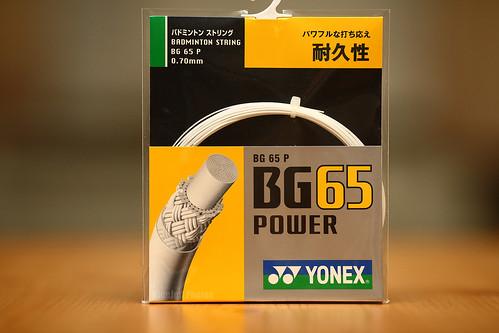 BG-65Power