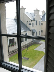 View from suite at Doonbeg Golf Club (Alexandrialeigh) Tags: ireland doonbeg doonbeggolfclub