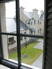 View from suite at Doonbeg Golf Club (Alexandrialeigh) Tags: ireland doonbeg doonbeggolfclub