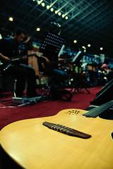 Gosh, I really miss my acoustic guitar (Rehersal SUKMA XII 2008, Terengganu) (Sukma2008) Tags: music d50 concert nikon rehearsal malaysia orchestra liveband 2008 xii terengganu kualaterengganu rtm sukma nikonstunninggallery fadzlymubin shutterhack sukmaxii