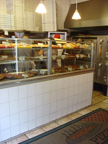 Driggs Pizza & Italian Restaurant
