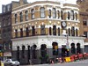The Union Tavern (Finsbury WC1)