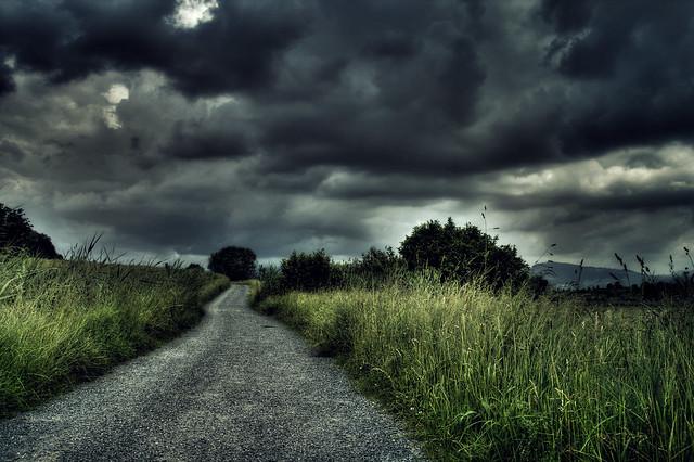 La strada... della vita