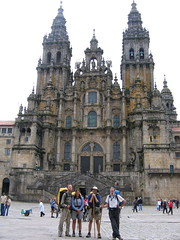 "Santiago Cathedral • <a style=""font-size:0.8em;"" href=""http://www.flickr.com/photos/48277923@N00/2626350846/"" target=""_blank"">View on Flickr</a>"