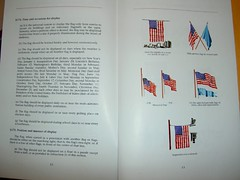 Flag Rule Book