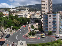 Room with a view (Urban Disturbance) Tags: montecarlo monaco hairpin