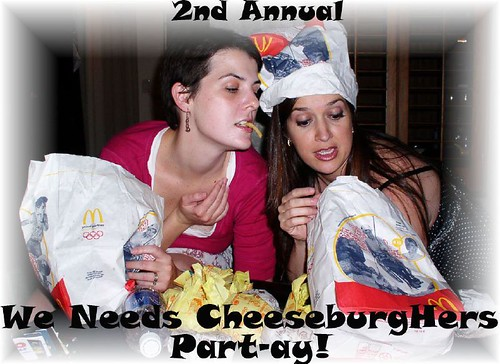 cheeseburgerparty