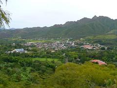 Ecuador: Vilcabamba
